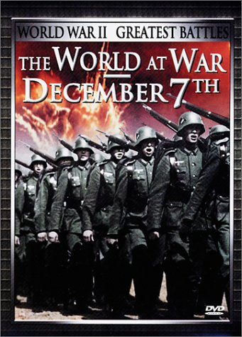 The World at War - December 7th