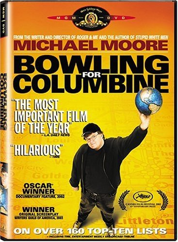 Bowling for Columbine  DVD - GoodFlix