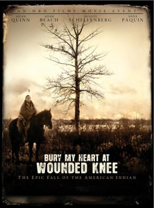 Bury My Heart at Wounded Knee  DVD - GoodFlix