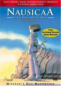 NausicaÌāÕÌā_ÌāÕ_ÌāÕÌā_??_ of the Valley of the Wind  DVD - GoodFlix