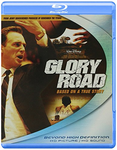 Glory Road [Blu-ray]  Blu-ray - GoodFlix