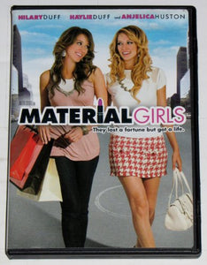 Material Girls (Rental Ready)
