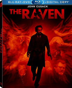 The Raven [Blu-ray]  Blu-ray - GoodFlix