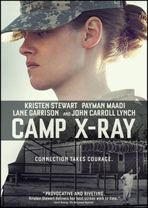 Camp X-Ray  DVD - GoodFlix