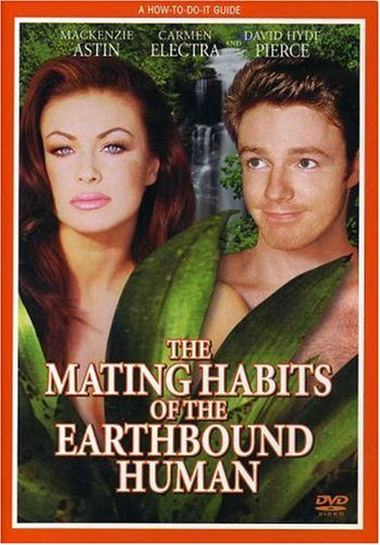 Mating Habits of the Earthbound Human