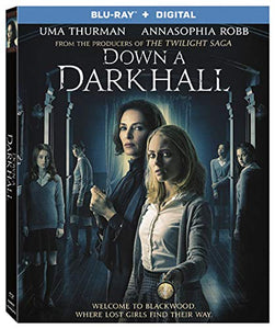 Down A Dark Hall [Blu-ray]