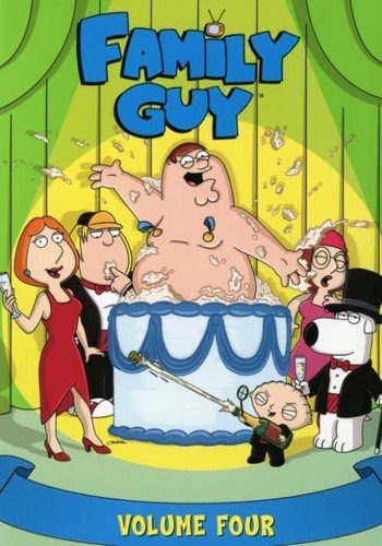 Family Guy, Volume Four