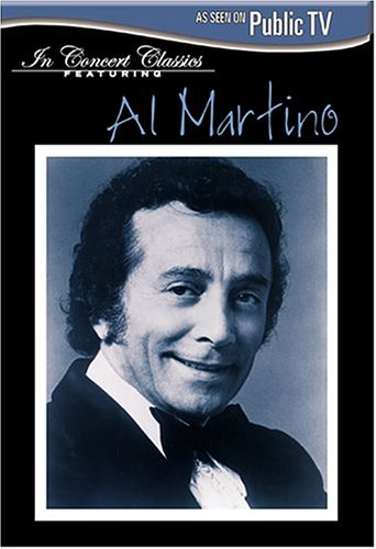 In Concert Classics Featuring Al Martino