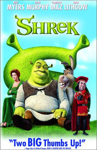Shrek (Two-Disc Special Edition)