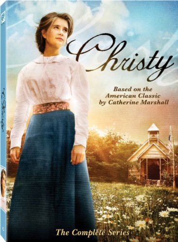 Christy - The Complete Series  DVD - GoodFlix