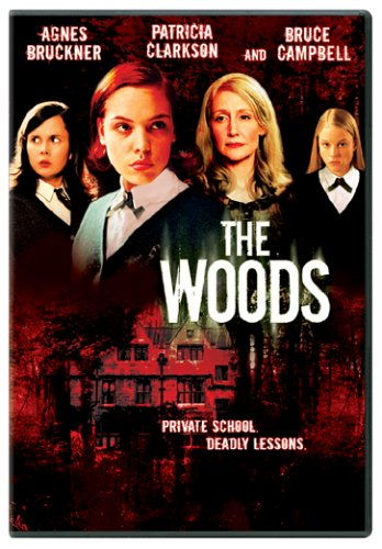The Woods  DVD - GoodFlix
