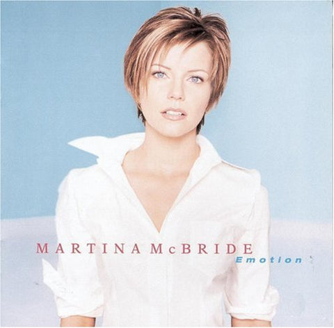 Mcbride, Martina - Emotion