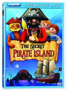 Playmobil: The Secret of Pirate Island