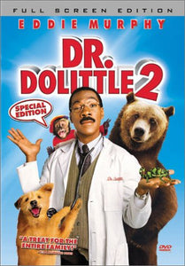 Dr. Dolittle 2 (Full Screen Edition)