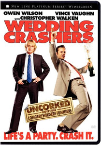 Wedding Crashers (Unrated Widescreen Edition)