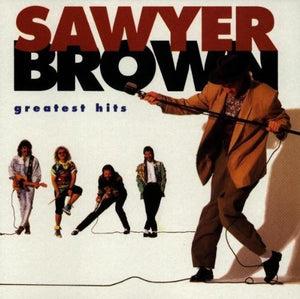 Sawyer Brown - Sawyer Brown - Greatest Hits