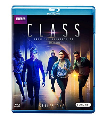 Class: Series One [Blu-ray]