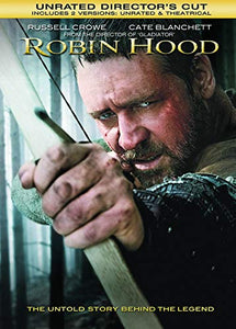 Robin Hood (Single-Disc Unrated Director's Cut)  DVD - GoodFlix