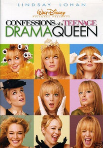 Confessions Of A Teenage Drama Queen  DVD - GoodFlix