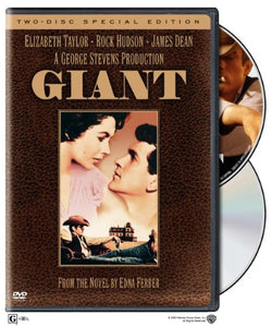 Giant (Two-Disc Special Edition)