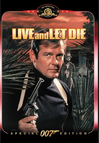 Live and Let Die (Special Edition)