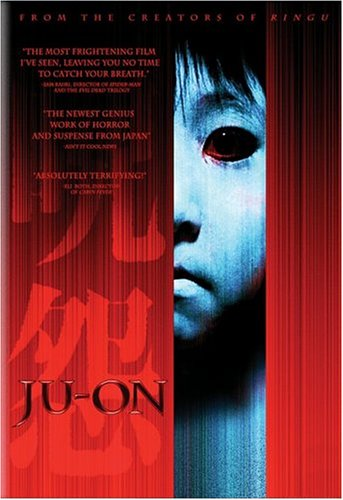Ju-on  DVD - GoodFlix