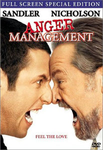 Anger Management (Full Screen Edition)  DVD - GoodFlix