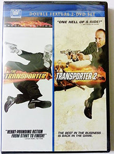 Transporter 1 and Transporter 2 Double Feature