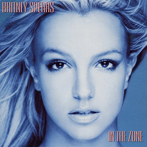 Spears, Britney - In The Zone