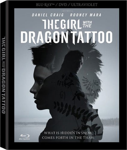 The Girl with the Dragon Tattoo (Blu-ray/DVD Combo)