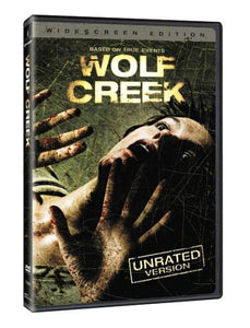 Wolf Creek (Unrated Widescreen Edition)