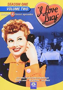 I Love Lucy - Season One (Vol. 2)