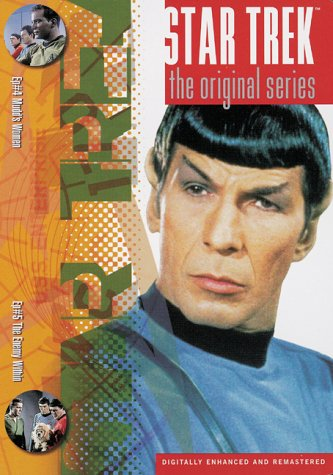 Star trek - The Original Series, Vol. 2, Episodes 4 & 5: Mudd's Women/The Enemy Within