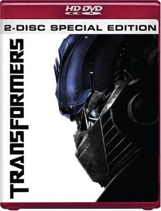 Transformers (Two-Disc Special Edition) [HD DVD]  HD DVD - GoodFlix
