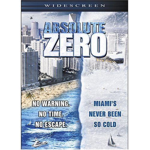 Absolute Zero  DVD - GoodFlix