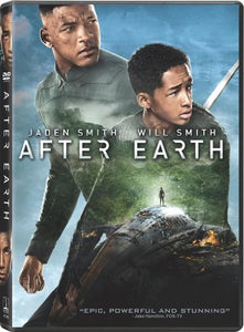 After Earth  DVD - GoodFlix
