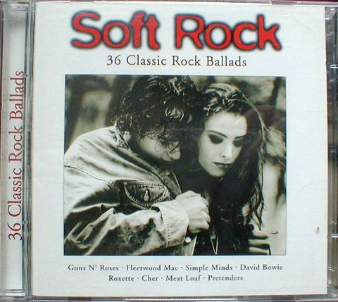 Various Artists - Soft Rock