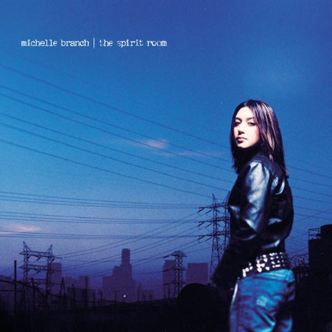 Michelle Branch - The Spirit Room