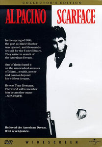 Scarface (Collector's Edition)