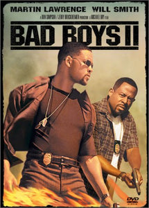 Bad Boys II (Two-Disc Special Edition)  DVD - GoodFlix