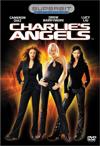 Charlie's Angels (Two-Disc Superbit Deluxe Edition)  DVD - GoodFlix