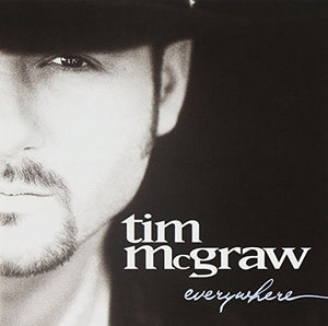 MCGRAW,TIM - Everywhere