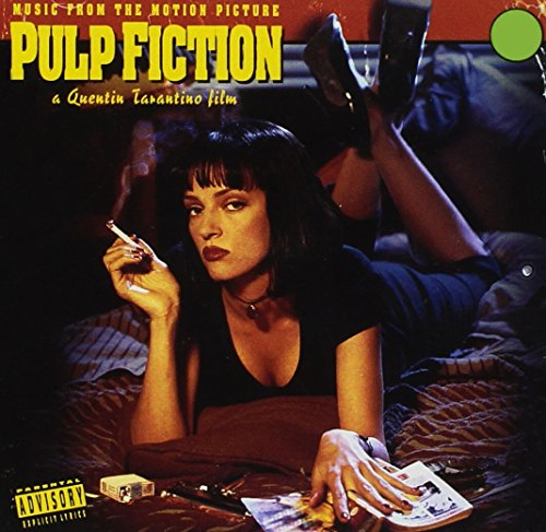 Dick Dale & His Del-Tones - Pulp Fiction: Music From The Motion Picture