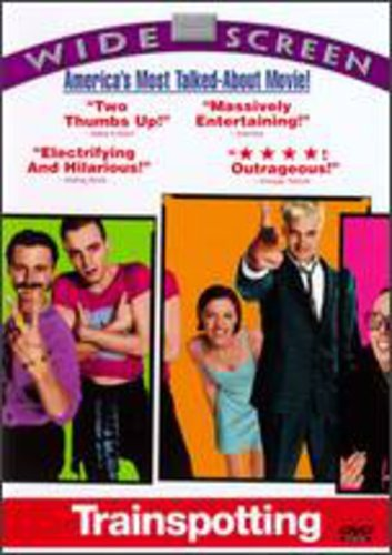 Trainspotting /