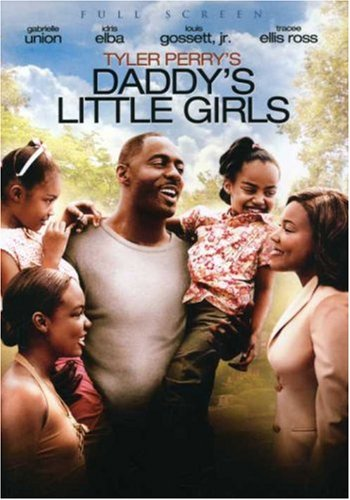 Tyler Perry's Daddy's Little Girls (Full Screen)