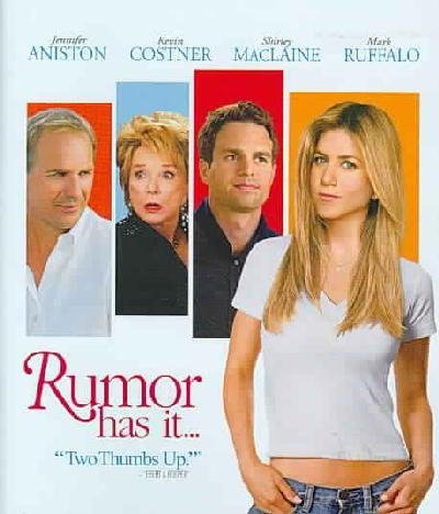 Rumor Has It [HD DVD]