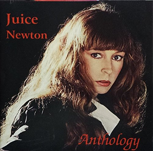 Newton, Juice - Anthology
