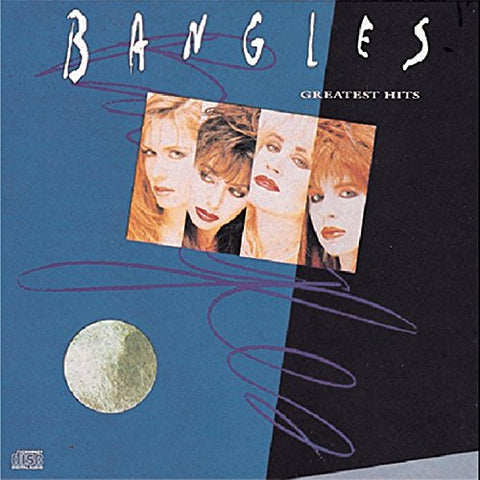 The Bangles - Greatest Hits