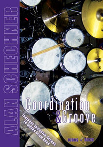 Drum Lesson: Coordination and Groove Learn how to play intermediate to advanced drums instructional