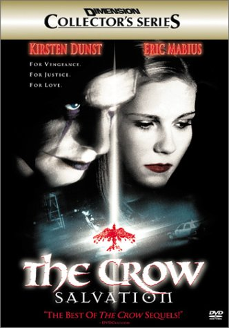 The Crow - Salvation (Dimension Collector's Series)